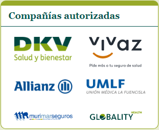 Logos compañias